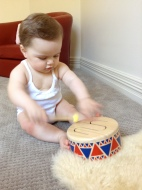 PlanToys Drum Toy