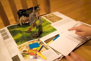 The Interactive Art Bookby Ron van der Meer