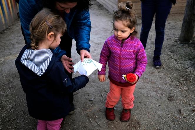 Origami Easy Dog Kids Activity Gift