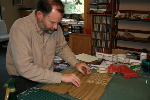 Dr. Robert J. Lang Origami Artist