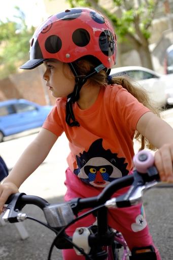 Nutcase Street Bike Helmet Frugi Organic Clothes
