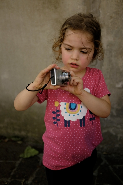 Canon coolpix child We love Frugi Organic Clothes