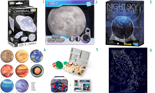 Educational Original SPACE Toys Games for Kids