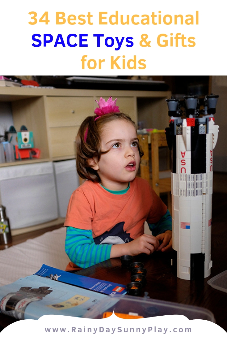 Best Space Toys Gifts Kid
